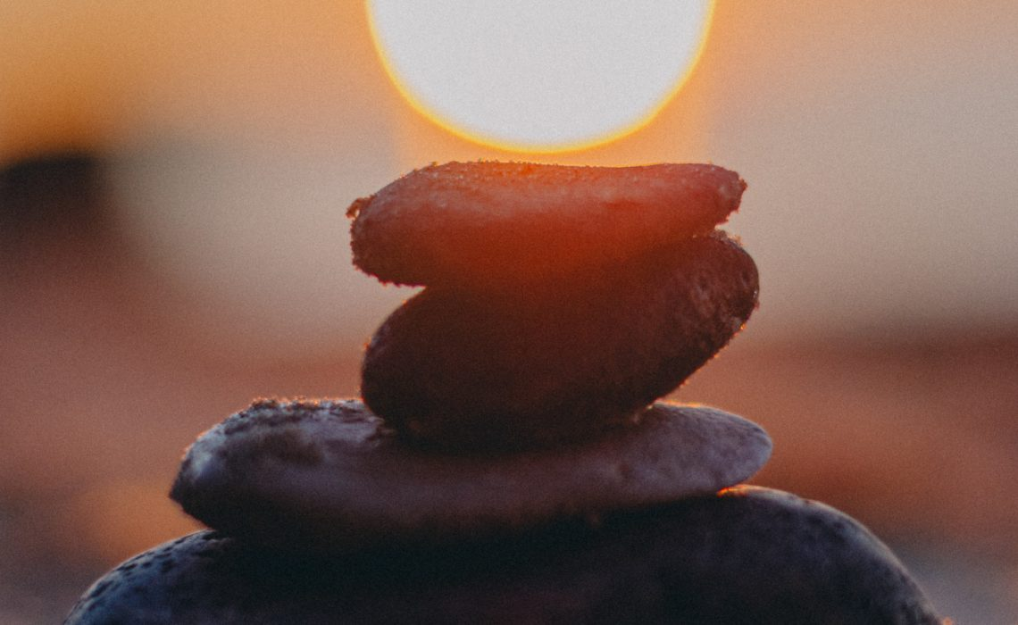Mindfulness and Self Compassion for These Stressful Times